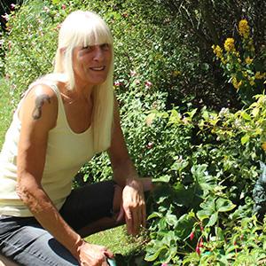 Sue Callinan