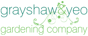 Grayshaw & Yeo Gardening Company Logo